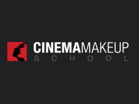 Cinema Makeup School logo
